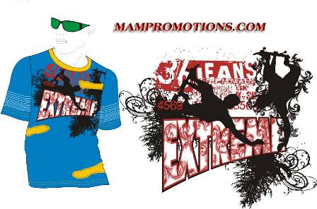 Advertising Specialties - Graphic Design & Much More!!! silk screen printing